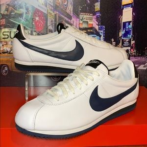 2008 NIKE CORTEZ Athletic/ Casual Sneakers Size 13